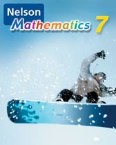 Nelson Education Mathematics 7